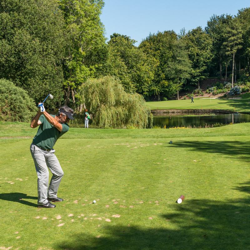 Ireland Golfinh