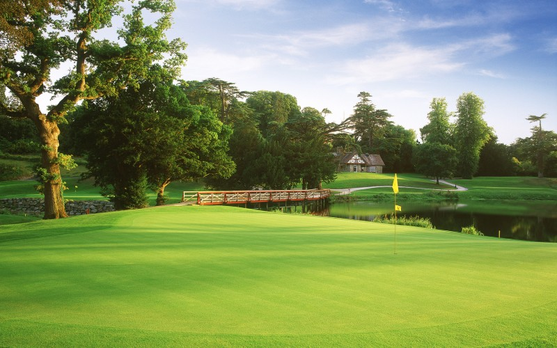 Casa Rizzini Irlanda Golf
