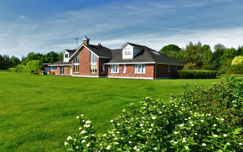 Casa Rizzin Irlanda Lodge